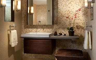 bathroom flooring ideas - Lowes Bathroom Ideas